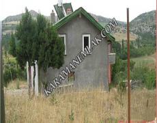 Satılık Bahçe İçinde Dublex Ev