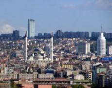 Ankara'nın konut tercihi 2+1'e kaydı!