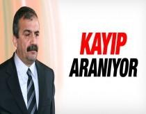 Sırrı Süreyya Önder kayıp